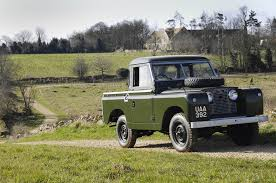old jeep models eight classic suvs with fastest growing values la times