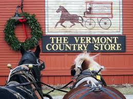 Vermont Country Kitchen - the vermont country store a winter visit to weston vermont