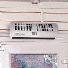 Overhead Door Heaters Electric Fan Heaters At Guaranteed Low Prices