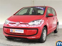 Used Volkswagen Up 2015 For Sale Motors Co Uk