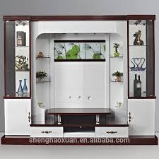 Living Room Cupboard Furniture Design Shx Design Living Room Tv Set Furniture 9905 Led Tv Wall Units
