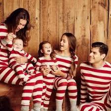 family matching sweater pajamas matching