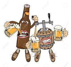 cartoon alcohol bottle alcohol friends clipart explore pictures