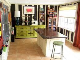 tips on organizing craft room hort decor