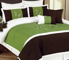 Green And Black Comforter Sets Queen Lime Green And Black Bedding U2013 Sweetest Slumber