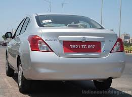 nissan sunny 2014 silver driving impressions nissan sunny at