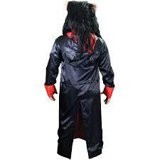 saw jigsaw robe costume rockabilia