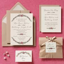 cheap diy wedding invitations marialonghi