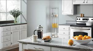 kitchen granite countertops with white cabinets painting kitchen