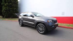 2017 jeep grand cherokee trailhawk 2017 jeep grand cherokee trailhawk 4x4 granite crystal metallic