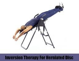 inversion table herniated disc 8 natural cures for herniated disc problems how to treat herniated