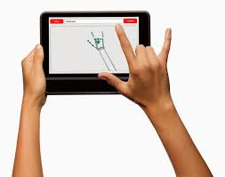 Assistive Devices For Blind Uni A Device That Converts Sign Language To Speech Assistive