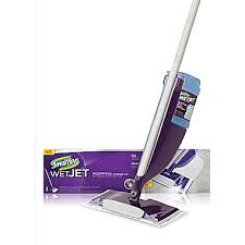 swiffer jet complete kit refills staples