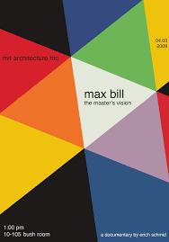 Contemporary Colors Max Bill Poster Color 2 4 Max Bill Book Covers And Books