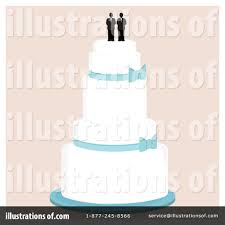 wedding cake clipart wedding cake clipart 1093164 illustration by randomway