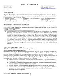 Medical Secretary Resume Samples by Medical Office Administration Resume Examples Medical Secretary
