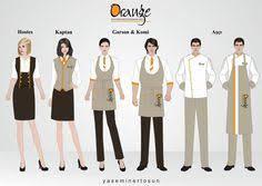 waiters marion jpg w pinterest apron waiter uniform and