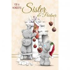 christmas cards for sister christmas lights card and decore