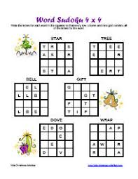 christmas worksheets christmas activities for children