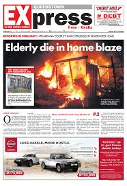 queenstown express 12 may 2016 by queenstown express issuu