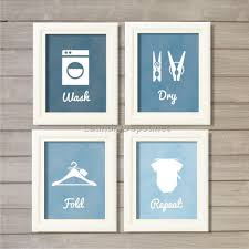 Laundry Room Decor Signs by Laundry Room Signs Wall Decor Shenra Com