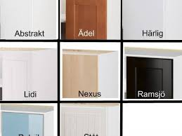 doors for ikea kitchen cabinets home design