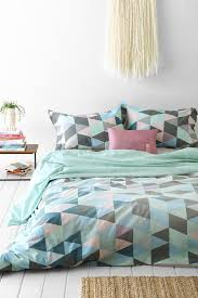 geometric bedding sets tesco madison park bayer 7 piece comforter