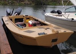 honker u2013 devlin designing boat builders