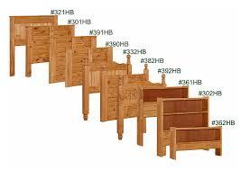rossie furniture hammond la full bookcase headboard unfinished