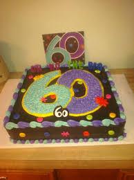 60th birthday cake doug 60th birthday party pinterest 60th