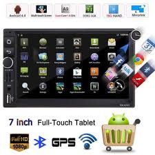 android mp3 player 7 android 5 1 2din car stereo gps navigation mp3 player