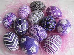 Easter Egg Decorating Gold by I Thought They Were Normal Easter Eggs U2014 But These Are Unlike