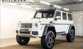 4x4 mercedes 2017 mercedes g 500 in bremen germany for sale on jamesedition