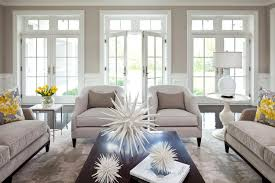 using taupe to create a stylish family friendly living room