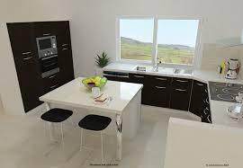 3d cuisine cuisine 3d but perception bois consultant plan de cuisine en 3d