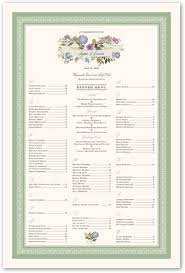 Winter Garden Seating Chart - 47 best wedding seating charts images on pinterest wedding