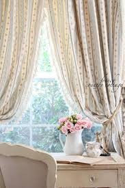 best 25 french country curtains ideas on pinterest country shabby chic french country curtains