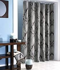 Leopard Curtains Shower Curtains Snow Leopard Shower Curtain Bathroom Ideas Snow