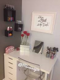 ikea charging station hack this vanity table ikea hack diy makeup vanity brilliant setup