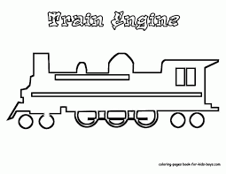 coloring pages thomas friends tank engine davidedgell