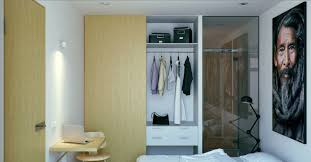 fitted wardrobes interior design ideas