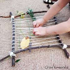 10 no fuss camping crafts for kids tipsaholic