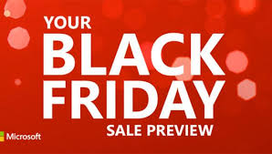 black friday 2015 sale launches
