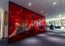 deco bureau entreprise décoration de bureau chez ig couleur cloisons