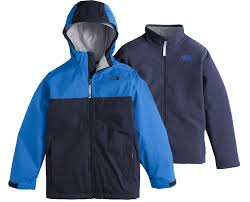 boys the north face jackets vests dick s sporting goods