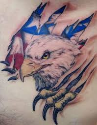 20 powerful eagle tattoos you ll need to see