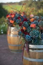 fall wedding ideas diy caramel apple bar deer pearl flowers