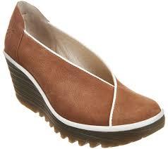 fly london women u0027s boots shoes sandals u2014 qvc com