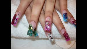 nails designs youtube