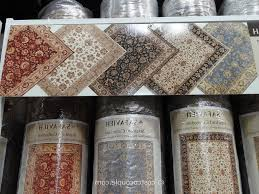 Pottery Barn Rugs Sale by Furniture Mineral Spring Microfiber Rug Costco Thomasville